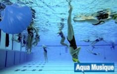 Hydrophone Aquamusique