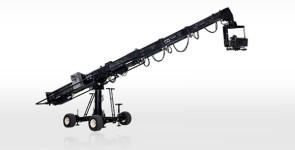 Scorpio 37' Telescopica
